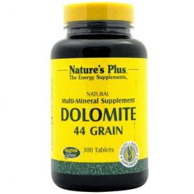 DOLOMITA 300comp NATURE'S PLUS Plantas Medicinales 14,43€