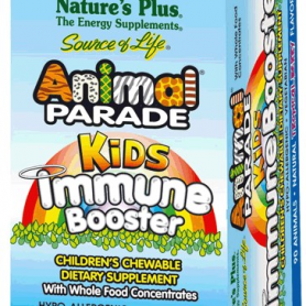 ANIMAL PARADE KIDS IMMUNE BOOS 90comp NATURE'S PLUS Suplementos nutricionales 15,96 €