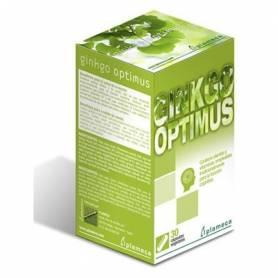 GINKGO OPTIMUS 30cap PLAMECA Suplementos nutricionales 12,73€