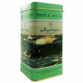 CURA ADELGAZANTE ALGAS TRIPLE AC INFUSION 500g ALGOLOGIE Suplementos nutricionales 27,30€