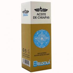 ACEITE DE CHIAPAS 60ml BELLSOLÁ Cosmética e higiene natural 17,78€