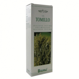 GEL INTIMO TOMILLO 250ml BELLSOLÁ Cosmética e higiene natural 11,81 €