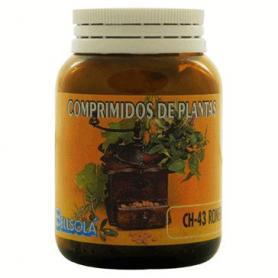 CH-43 ROMERO 100comp BELLSOLÁ Plantas Medicinales 8,00€
