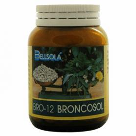 BRO-12 BRONCOSOL 100comp BELLSOLÁ Plantas Medicinales 9,31€