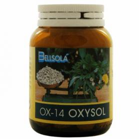 CDC-7 OXIBEL 100comp BELLSOLÁ Plantas Medicinales 9,31€