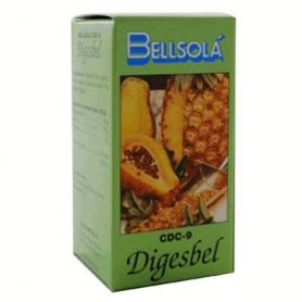 CDC-9 DIGESTIBEL 70comp BELLSOLÁ Plantas Medicinales 14,82€