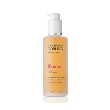 ZZ SENSITIVE GEL FACIAL REAFIRMANTE 150ml ANNEMARIE BÖRLIND Cosmética e higiene natural 21,63 €