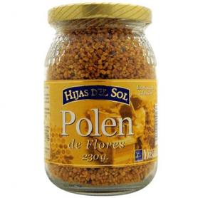POLEN 230g YNSADIET Suplementos nutricionales 10,25€