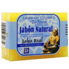 JABON JALEA REAL SUAVIZA 100g YNSADIET Cosmética e higiene natural 2,41€