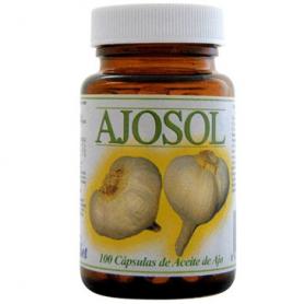 AJOSOL100perl YNSADIET Plantas Medicinales 5,18€