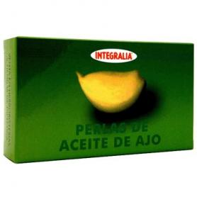 ACEITE DE AJO 90perl INTEGRALIA Plantas Medicinales 8,48€