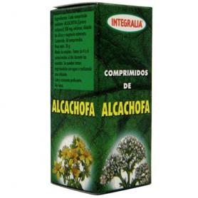 ALCACHOFA 60comp INTEGRALIA Plantas Medicinales 5,41€