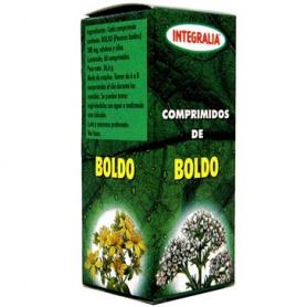 BOLDO 60comp INTEGRALIA Plantas Medicinales 5,41€
