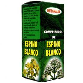 ESPINO BLANCO 60comp INTEGRALIA Plantas Medicinales 5,41€