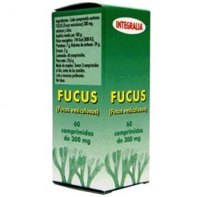 FUCUS 60comp INTEGRALIA Plantas Medicinales 5,01€