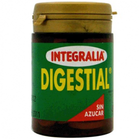 DIGESTIAL 25comp masticables INTEGRALIA Plantas Medicinales 6,48€