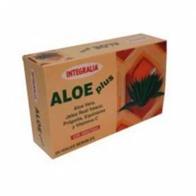 ALOE PLUS 20amp INTEGRALIA Suplementos nutricionales 21,04€