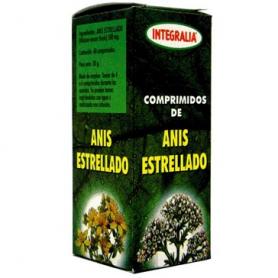 ANIS ESTRELLADO 60comp INTEGRALIA Plantas Medicinales 5,41€