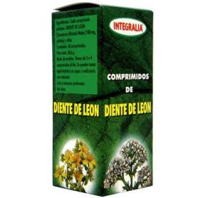 DIENTE DE LEON 60comp INTEGRALIA Plantas Medicinales 5,48€