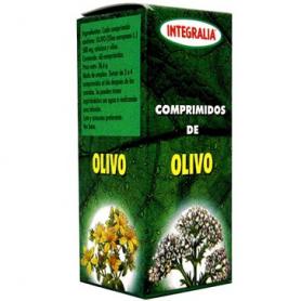 OLIVO 60comp INTEGRALIA Plantas Medicinales 5,41€