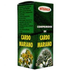 CARDO MARIANO 60comp INTEGRALIA Plantas Medicinales 5,41€