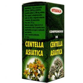 CENTELLA ASIATICA 60comp INTEGRALIA Plantas Medicinales 5,41€