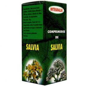 SALVIA 60comp INTEGRALIA Plantas Medicinales 5,48€