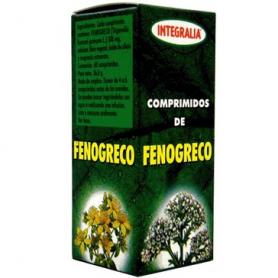 FENOGRECO 60comp INTEGRALIA Plantas Medicinales 5,48€