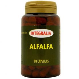 ALFALFA 90cap INTEGRALIA Plantas Medicinales 6,35€