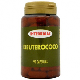 ELEUTEROCOCO 90cap INTEGRALIA