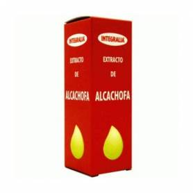 EXTRACTO DE ALCACHOFA 50ml INTEGRALIA