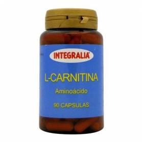 L-CARNITINA 60cap INTEGRALIA L Carnitina 23,58€
