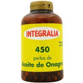 ACEITE DE ONAGRA 500mg 450perl INTEGRALIA Plantas Medicinales 33,06€