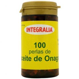 ACEITE DE ONAGRA 500mg 100perl INTEGRALIA Plantas Medicinales 10,02€