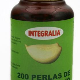 ACEITE DE AJO 200perl INTEGRALIA Plantas Medicinales 14,89€
