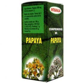 PAPAYA 60comp INTEGRALIA Plantas Medicinales 6,34€