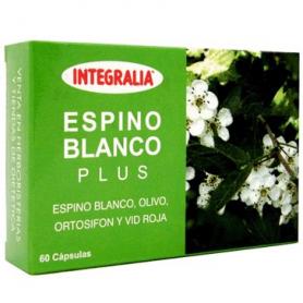 ESPINO BLANCO PLUS 60cap INTEGRALIA Plantas Medicinales 8,42€