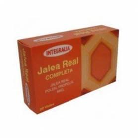 JALEA REAL COMPLETA 20amp INTEGRALIA Suplementos nutricionales 19,57€