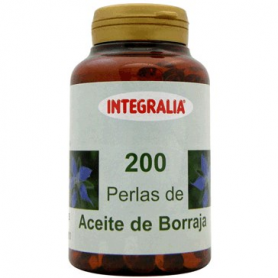 ACEITE DE BORRAJA 200perl INTEGRALIA