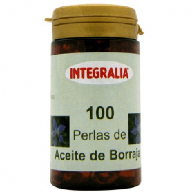 ACEITE DE BORRAJA 100perl INTEGRALIA