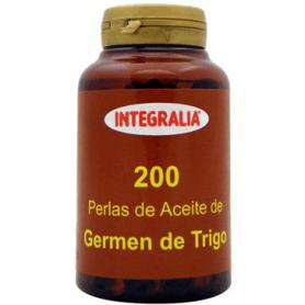 ACEITE DE GERMEN DE TRIGO 200perl INTEGRALIA Suplementos nutricionales 22,37€