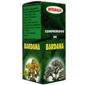 BARDANA 60comp INTEGRALIA Plantas Medicinales 5,41€