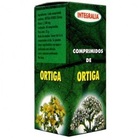 ORTIGA 60comp INTEGRALIA Plantas Medicinales 5,41€