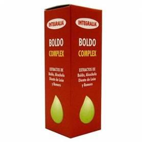 BOLDO COMPLEX 50ml INTEGRALIA Plantas Medicinales 9,95€