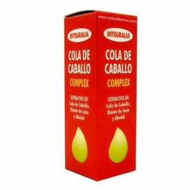 COLA DE CABALLO COMPLEX 50ml INTEGRALIA