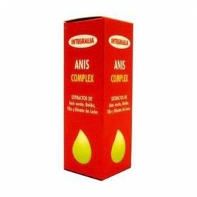 ANIS COMPLEX 50ml INTEGRALIA Plantas Medicinales 9,95€