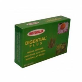 DIGESTIAL PLUS 60cap INTEGRALIA Suplementos nutricionales 8,48€
