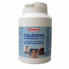 COLAGENO PLUS 120comp INTEGRALIA Suplementos nutricionales 10,46€