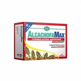 ALCACHOFA MAX 60comp TREPAT DIET Plantas Medicinales 9,99€