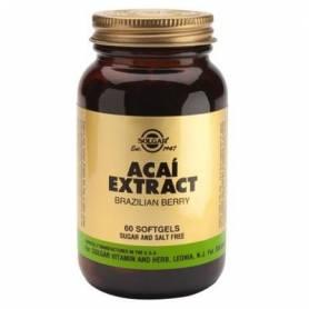 ALJAI EXTRACTO 60cap SOLGAR Plantas Medicinales 20,56€